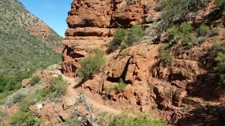#hiking #sedona #arizona #desert