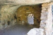 Walnut Canyon Dwelling Door2