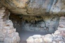 Walnut Canyon Dwelling Room2