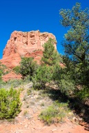 Sedona Courthouse Butte Hiking Arizona