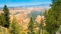 Bryce Canyon Utah Hiking National Park Old Man